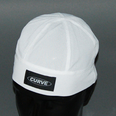 Hot Weather Cycling Cap
