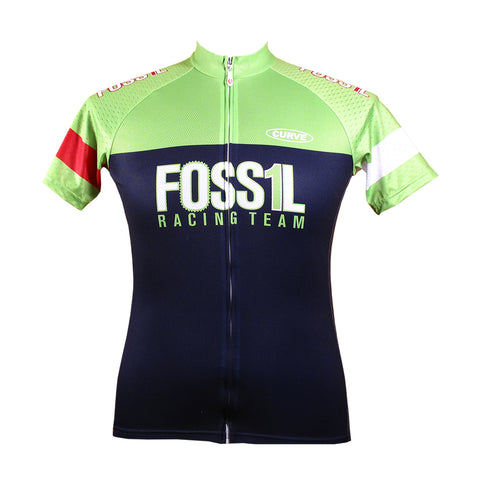 JT-3 Semi Aero Custom Cycling Jersey.  100% Made in Italy