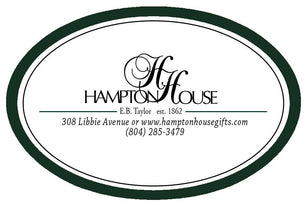 Hampton House | Gifts | Bridal Registry