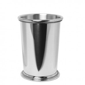 Mississippi Julep Cup 12oz pewter