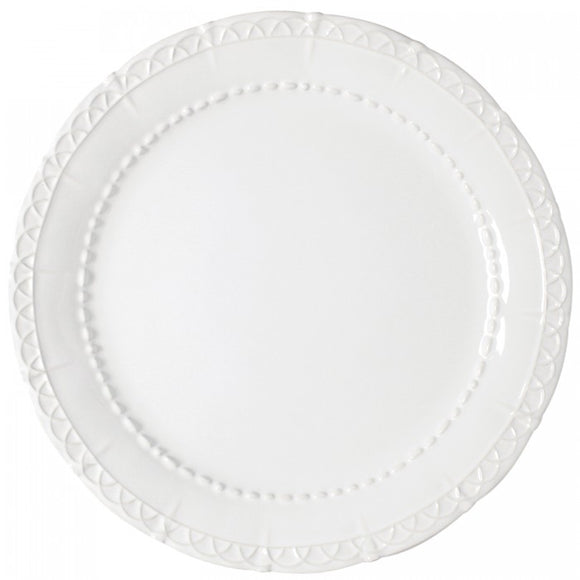 Skyros historia paperwhite charger plate