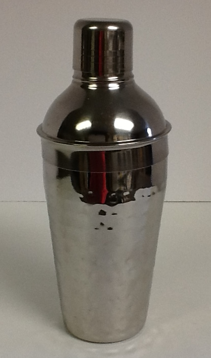 Stainless Martini Shaker