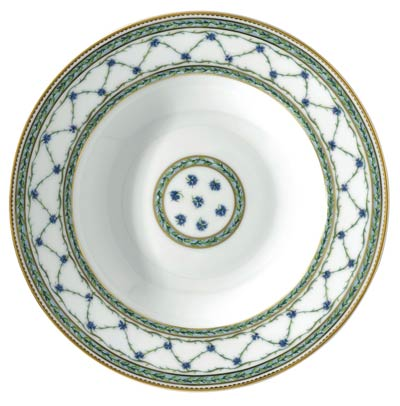 Raynaud Allee Royale Rim Soup Plate