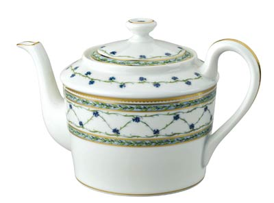 Raynaud Allee Royale Tea Pot