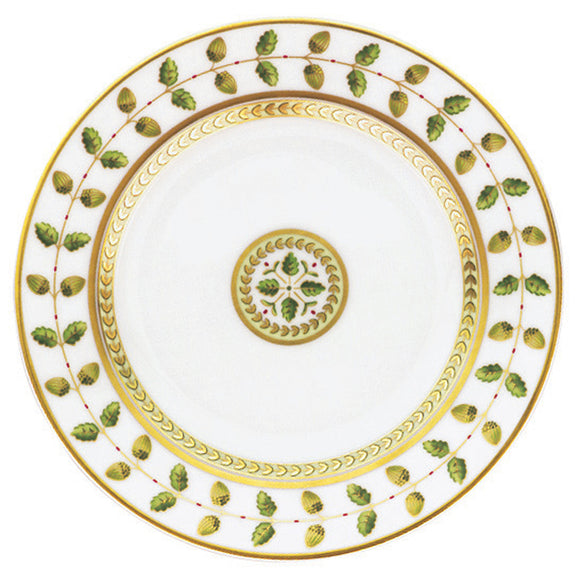 Bernardaud Constance Bread And Butter Plate 6.5