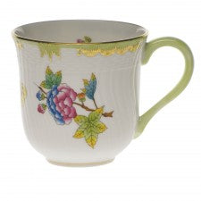 Herend China Queen Victoria Mug