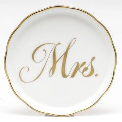 Herend China Mrs. Coaster 4