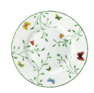 Raynaud wing song Bread & Butter Plate