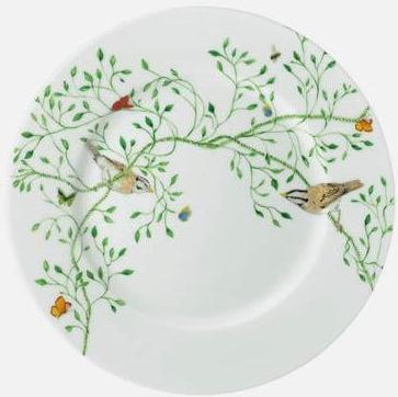 Raynaud Wing song Salad Plate #1