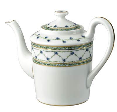 Raynaud Allee Royale Coffee Pot