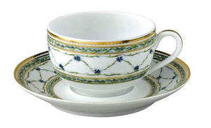 Raynaud Allee Royale Tea Cup And Saucer