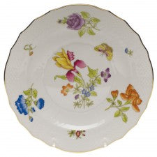 Herend Antique Iris Salad Plate #2