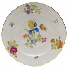 Herend Antique Iris Salad Plate # 3