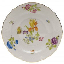Herend Antique Iris Salad Plate #4