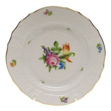 Herend printemps bread & butter plate