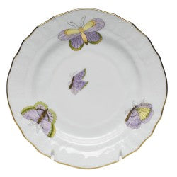Herend royal garden bread & butter plate