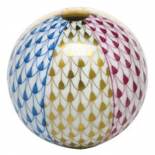 Herend beach ball