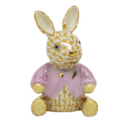 Herend Sweater Bunny