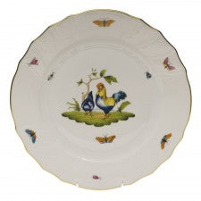 Herend Chanticleer Dinner Plate- Motif 03