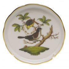 Herend rothschild bird coaster