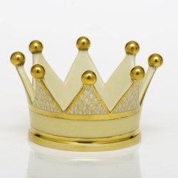 Herend Crown