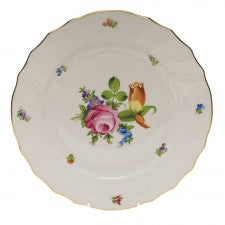 Herend dinner plate printemps