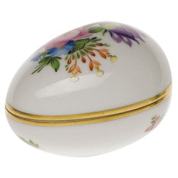 Herend egg bonbon printemps