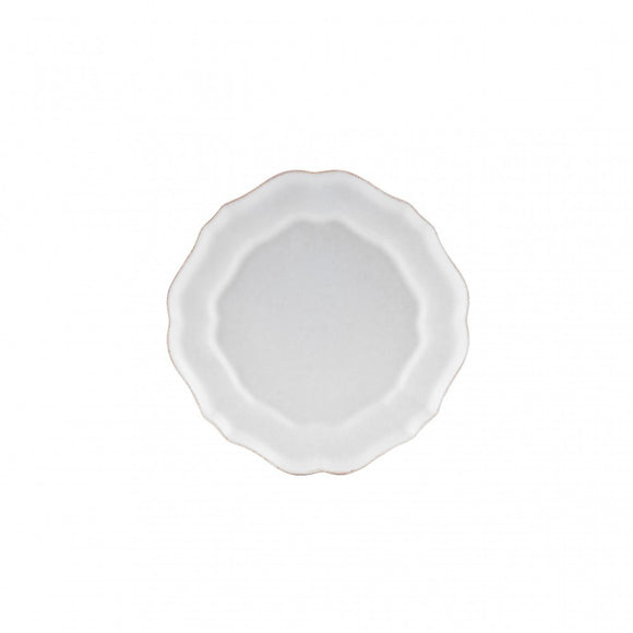 Casafina Impressions White Salad Plate