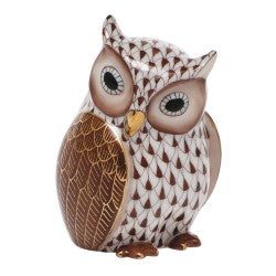 Herend moter owl