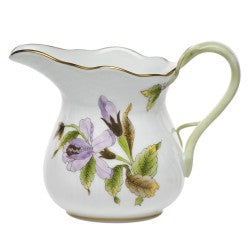Herend royal garden creamer
