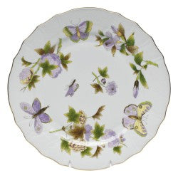Herend royal garden dinner plate