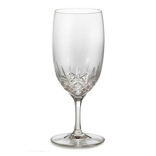 Waterford Crystal Lismore Essence Water Glass