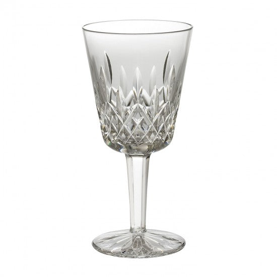 Waterford Crystal Lismore Goblet