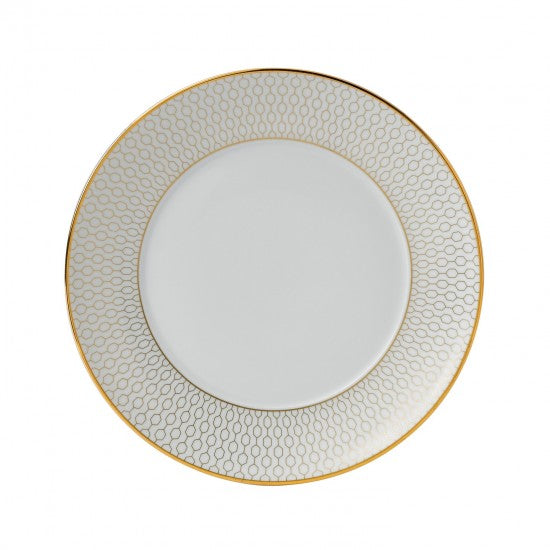 Wedgwood Arris Bread And Butter Plate