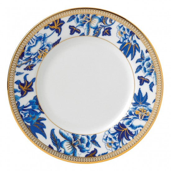 Wedgwood Hibiscus Bread And Butter Plate