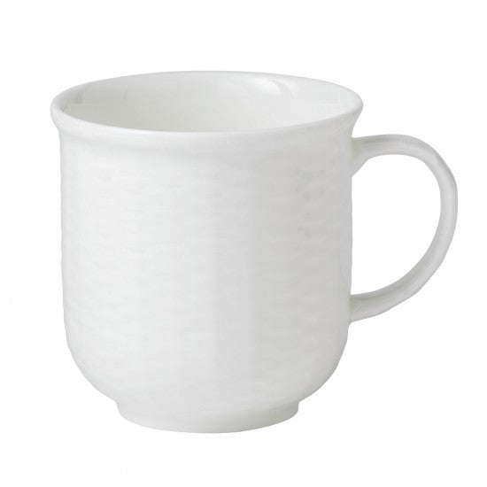 Wedgwood Nantucket Basket Beaker Mug