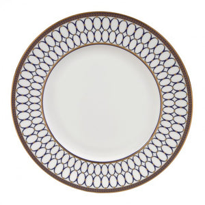 Wedgwood Renaissance Gold Bread And Butter Plate