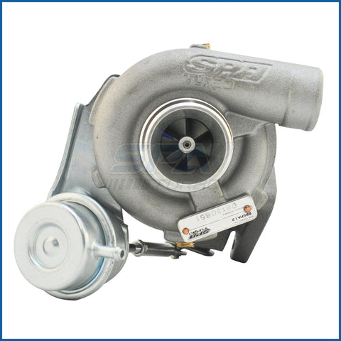 SPA12 A/R .43 turbocharger