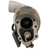 SPA 16 turbocharger