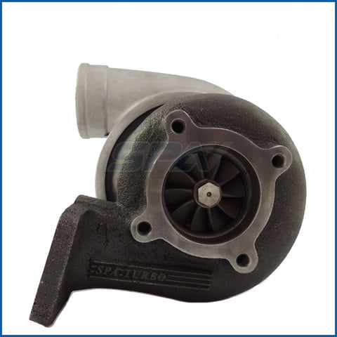 T3/T4 509C A/R .48 turbocharger