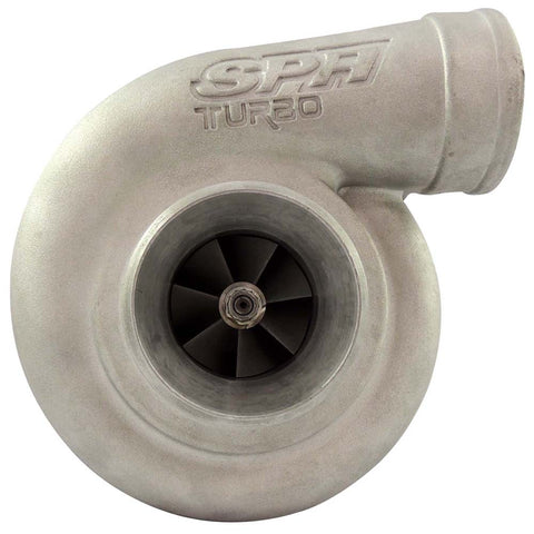 SPA 522S A/R .63 T3/T4 turbocharger