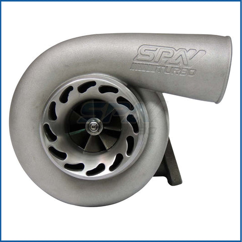 SPA 700 Turbocharger