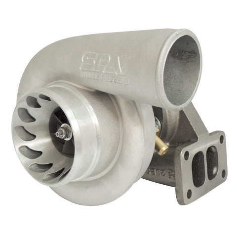 T3/T4 700 A/R .84 Twinscroll turbocharger S200SX-56 S256