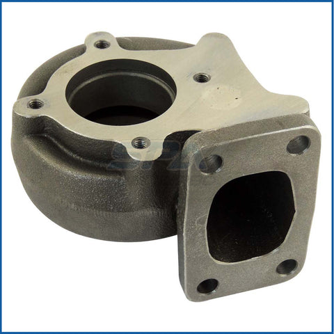 5 bolt T3 style A/R .48 turbine housing for GT35 CHRA