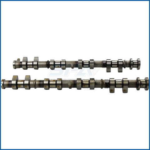 282°/ 262° Camshaft For Ford Duratec