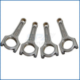 "Chevy Euro X16XE C16 5.078"" 129mm x 18mm super A connecting rod set"