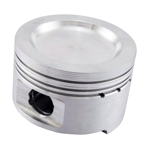 Forged piston set 83.75mm 1.8L 8V VW 1.8 8V