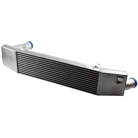 Beetle MKII front mount Intercooler FMIC upgrade for TSI TFSI 2.0L turbocharged
