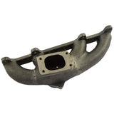 Ford Fiesta KA 1.3 L 8v Endura E engines T25 cast turbo manifold TMFD05
