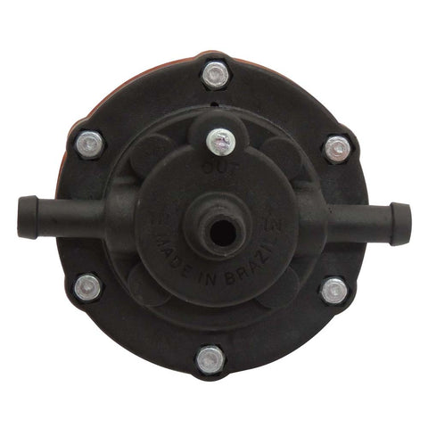 0-30 PSI adjustable FMU